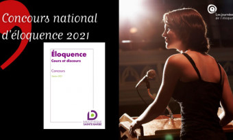 Bibliographie concours d'éloquence 2021 - BSB 2021