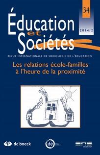 education et societes