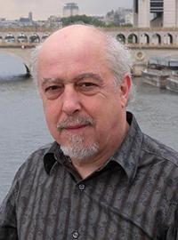 Jean Claude Henriot