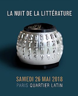 Vignette article Nuit de la litterature