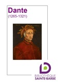 bibliographie Dante