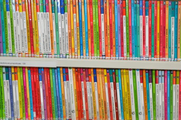 Encyclopedies suivies emprunt
