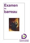 bibliographies Barreau vignette