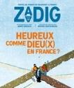 couverture Zadig