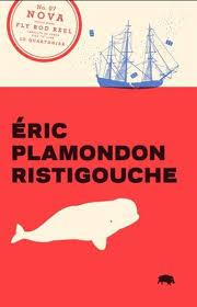 Ristigouche  Eric Plamondon