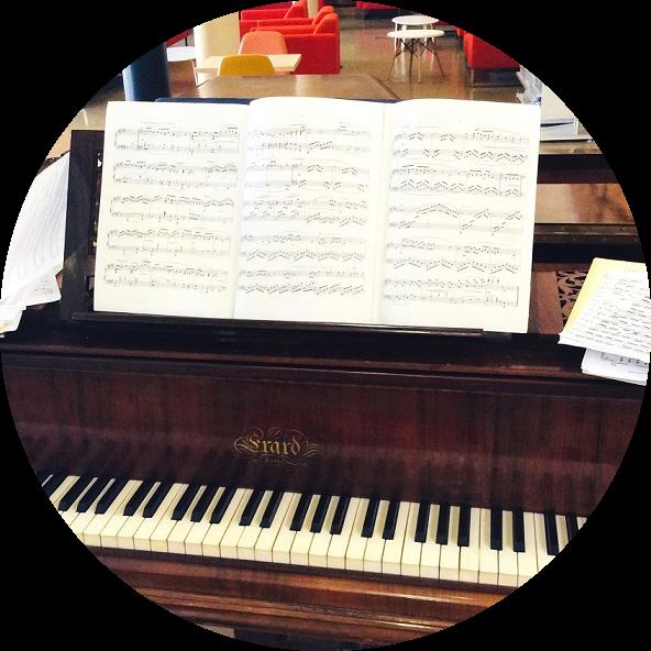 piano Erard BSB 2019