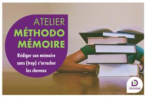 Atelier Memoire 2017 vignette